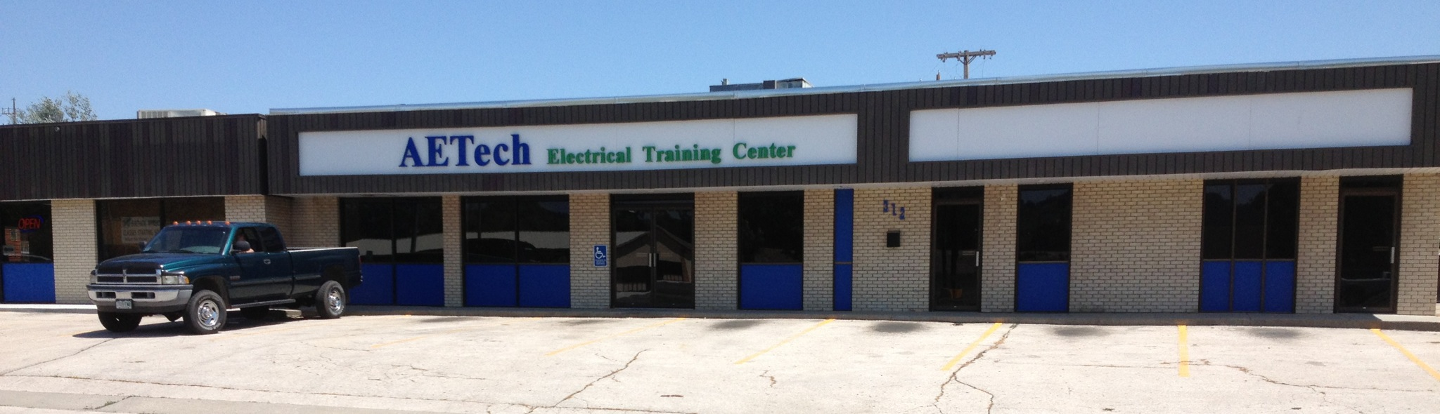 Aetech Electrical Training Center